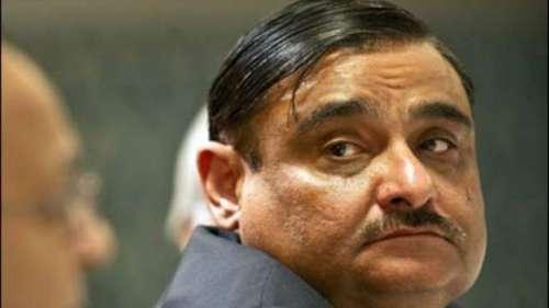 اسلام آباد : ڈاکٹر عاصم حیسن ..