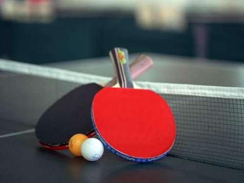 ماسٹر کپ ٹیبل ٹینس ٹورنامنٹ ..