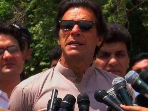 اسلام آباد :چیف الیکشن کمشنر ..