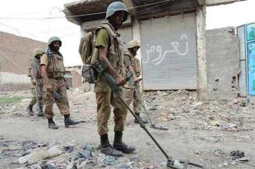 اسلام آباد : روحیل اصغر کی زیر ..