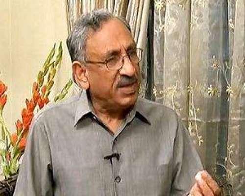 کاظم ملک نے الیکشن کمیشن کی ..