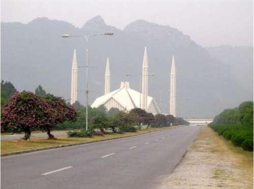 اسلام آباد پاکستان کا سب سے ..