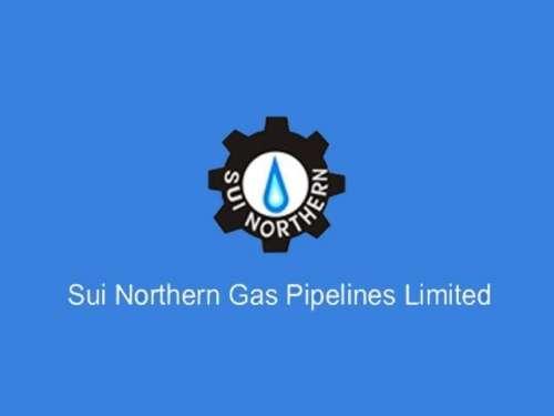 سوئی ناردرن گیس کمپنی کے ایم ..