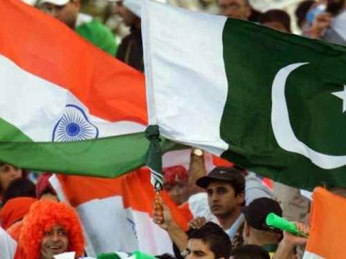پاک بھارت کرکٹ سیریز کے متعلق ..