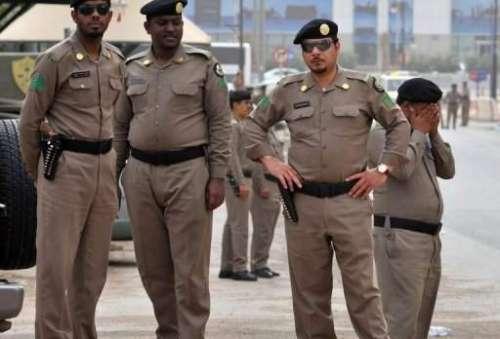 سعودی عرب : ایک دن میں درجنوں ..