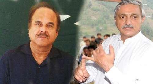 عمران خان نے تحریک انصاف میں ..