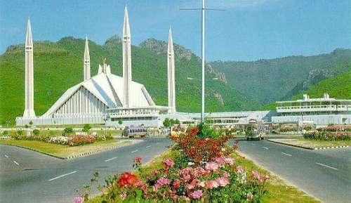 اسلام آباد بلدیاتی انتخاب میں ..