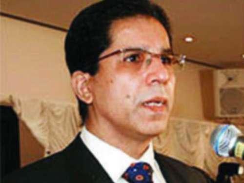عمران فاروق کے قتل کی سازش پاکستان ..