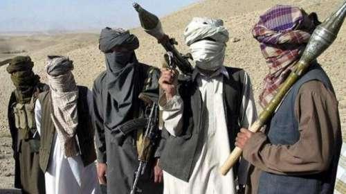 افغانستان میں طالبان دور حکومت ..