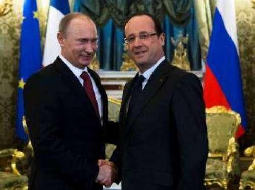 روس اور فرانس ترکی کے خلاف ایک ..