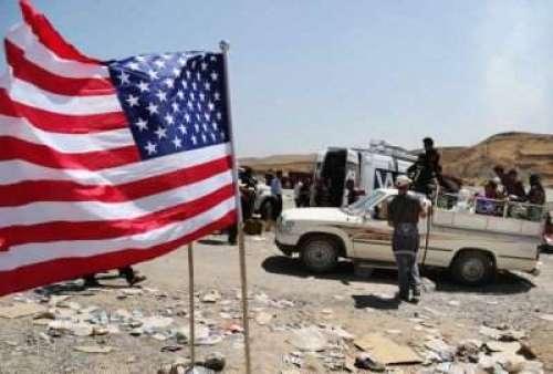 امریکا میں داعش سے وابستہ ایک ..