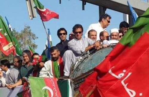 کراچی میں عرصہ دراز سے ایک سیاسی ..