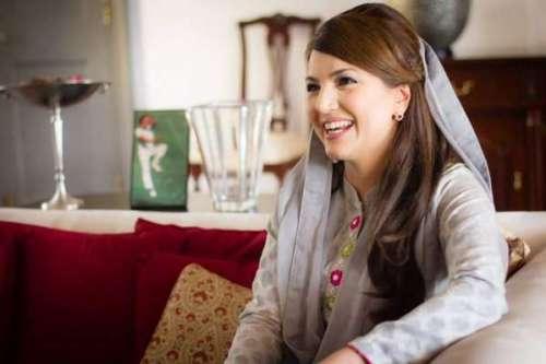 ریحام خان اور وزیر اعلیٰ پنجاب ..