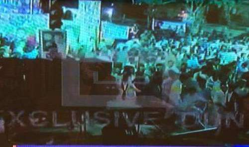 کراچی،لانڈھی داؤد چورنگی میں ..