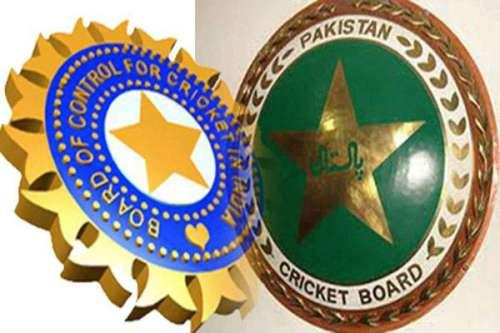 بھارتی کرکٹ بورڈ نے پاکستان ..