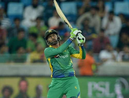 پاکستان اور انگلینڈ کا شارجہ ..