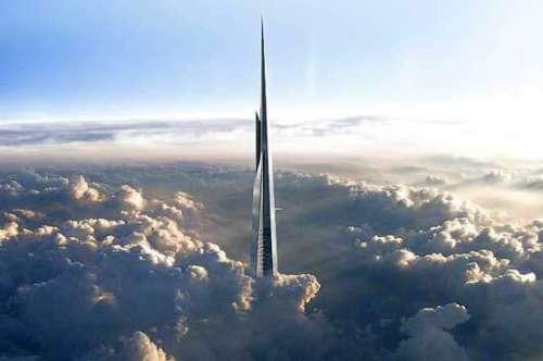 دنیا کی بلند ترین عمارت