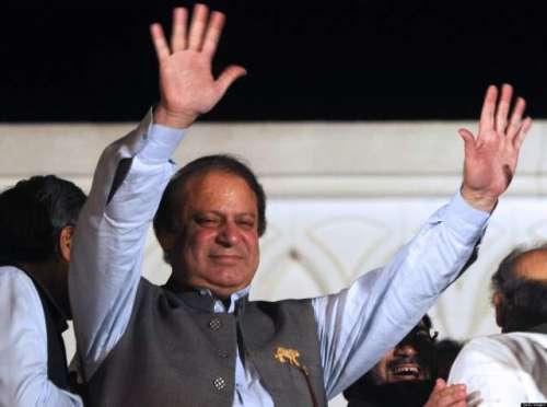 اسلام آباد : بلدیاتی انتخابات ..