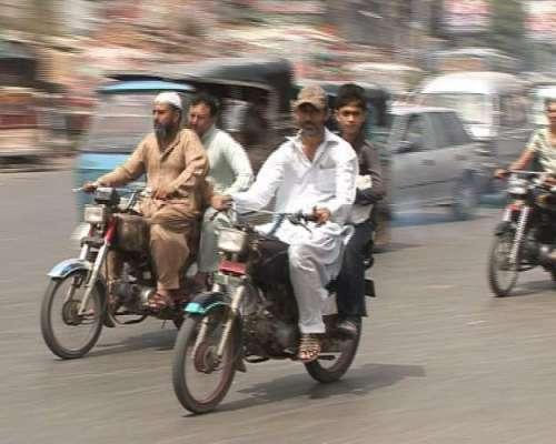 لاہور : چہلم امام حسینؓ کے موقع ..
