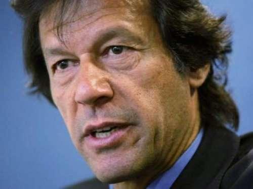 عمران خان بھی پاک بھارت کرکٹ ..