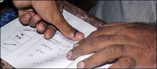 اسلام آباد بلدیاتی انتخابات ..