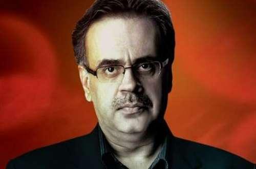 اسلام آباد : ڈاکٹر شاہد مسعود ..