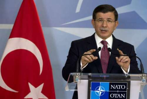 ترکی روس کے ساتھ فوجی مواصلاتی ..