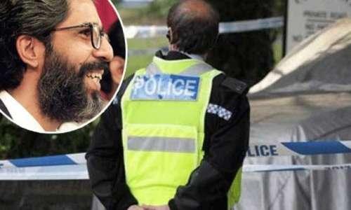 عمران فاروق قتل کیس ایف آئی اے ..