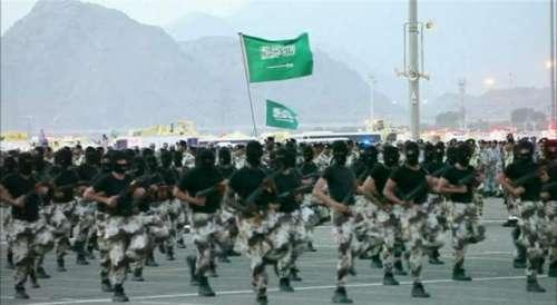 سعودی فوج نے سینکڑوں حوثی باغیوں ..