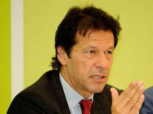 عمران خان نے ون ڈے ، ٹی 20 میں ..