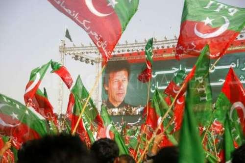 کراچی : بلدیاتی انتخابات کے لیے ..