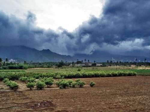 ریاست تامل ناڈومیں شدید بارشوں ..