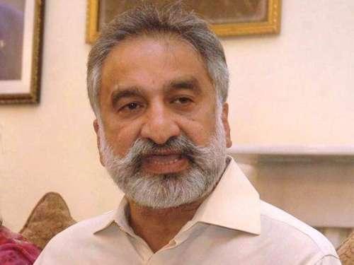 ذوالفقار مرزا نے کراچی میں بلدیاتی ..
