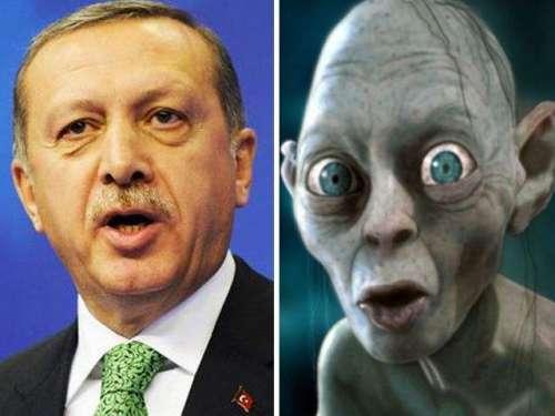 ترکی میں صدر طیب اردگان کو  ایک ..