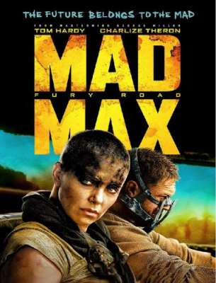 "فلم""میڈ میکس: فیوری روڈ' 'کو .."