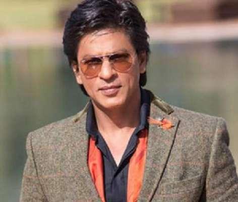 ناکامی کے خوف سے شاہ رخ خان نے ..