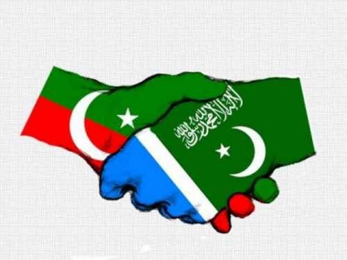 تحریک انصاف اور جماعت اسلامی ..