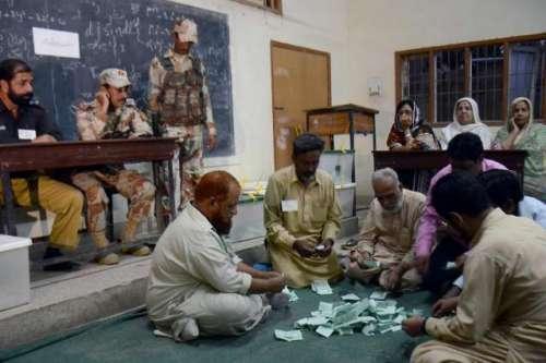 جماعت اسلامی کراچی کے امیر حافظ ..