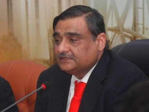 کراچی میں ڈاکٹر عاصم کیس کے تفتیشی ..