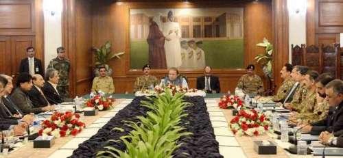 کراچی میں آپریشن سات آٹھ سال ..