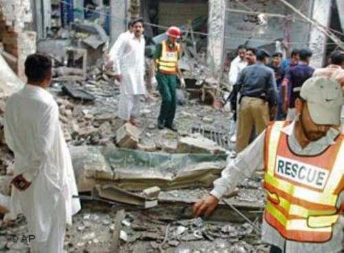 نیو کراچی میں مدرسے کی چھٹ گر ..