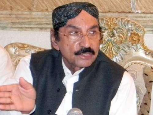 کرپشن لیاقت علی خان کی پیداوار ..