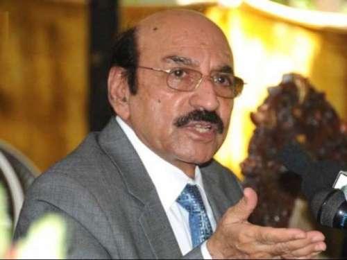 سائیں سرکار کو لیاقت علی خان ..