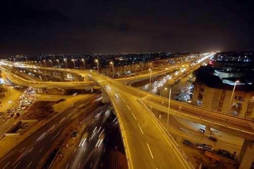 پاکستان کے سب سے بڑے شہر اورمعاشی ..