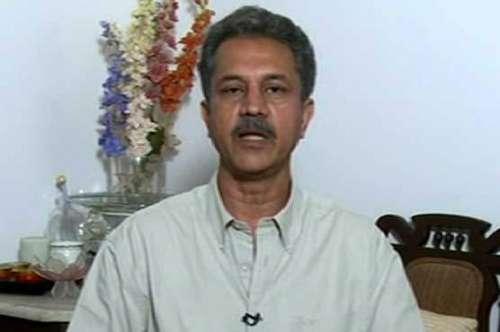 ایم کیو ایم نے کراچی کے مئیر ..