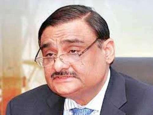 کراچی : ڈاکٹر عاصم حسین کی انسداد ..