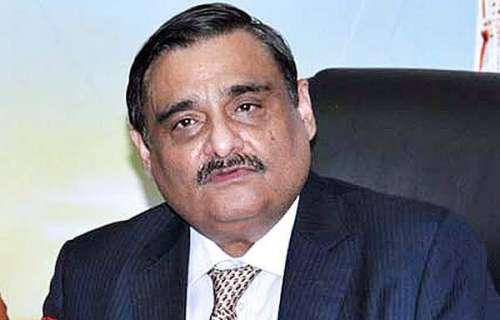 کراچی : ڈاکٹر عاصم حسین جوڈیشل ..