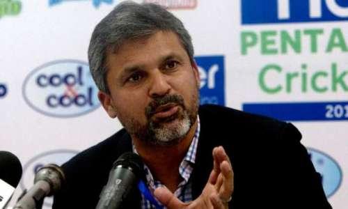 سابق پاکستانی ٹیسٹ کپتان معین ..