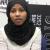 امریکہ ، مسلمان خاتون کو حجاب ..