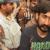 کراچی : نائن زیرو سے گرفتار ملزم ..